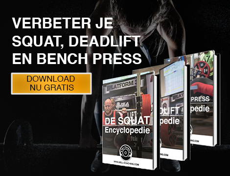 powerlifting E-books