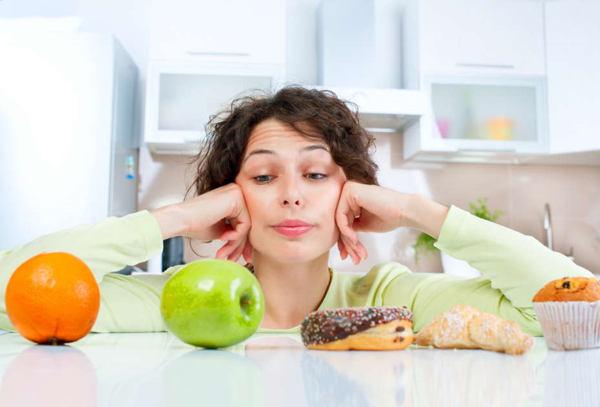dieet volhouden lukt niet