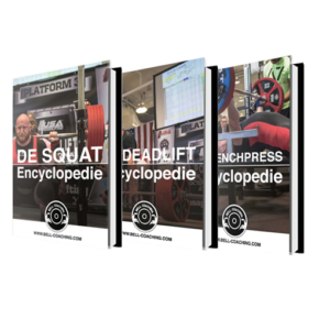 Alle e-books van bell coaching