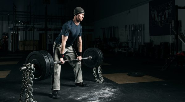belangrijke trainingsprincipes