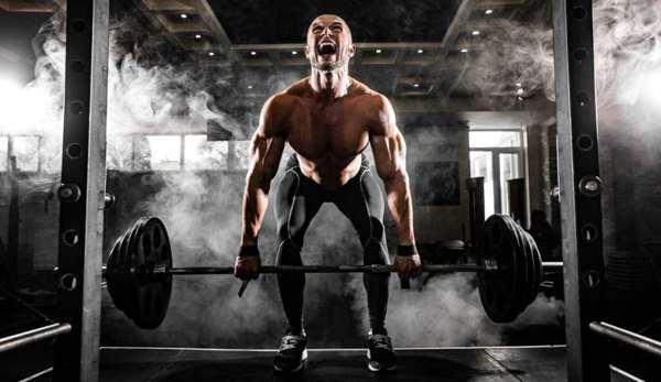 trainingsprincipes voor spiergroei