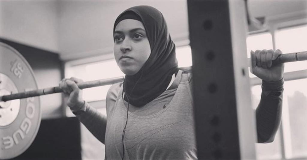 fitness tijdens ramadan