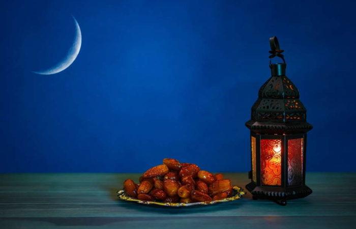 ramadan en krachttraining