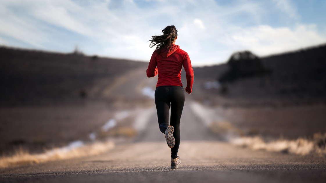 5 tips waarmee je een snelle 5 km kunt hardlopenHardlopen #6
