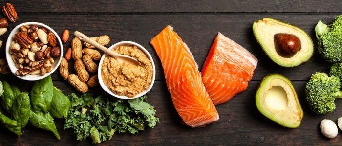 keto dieet voeding ingredienten feiten data