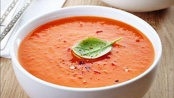 bouillon soep ziek