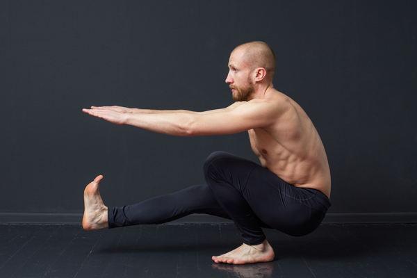 oefeningen quadriceps thuis