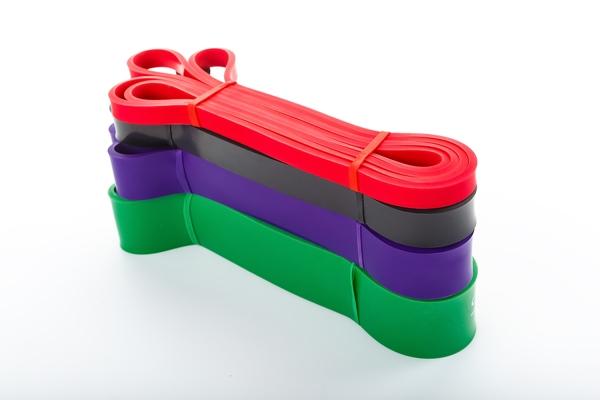 schouder oefeningen thuis met elastiek
